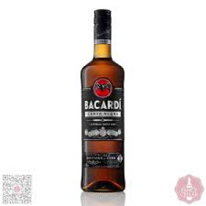 BACARDY RUM ASST FLAVORED