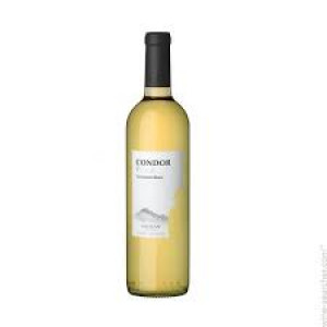 CONDOR PEAK WHITE WINE