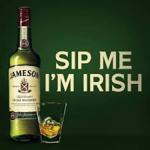 JAMSON IRISH