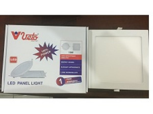 LED panel light 18 w