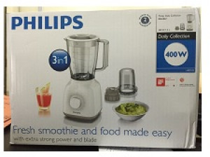 Mixer blender Philips