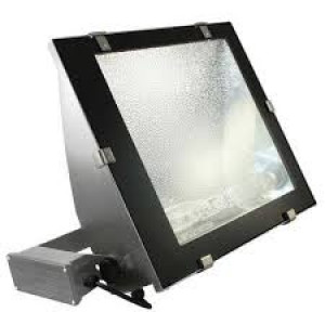 Metal Halide Flood Light 1000 W