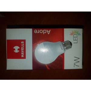 Havells Adore E- 27 7-Watt LED Lamp