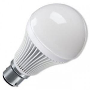 LED Bulb 3 W (Pin Type)
