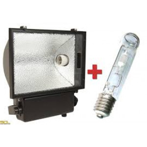 Metal Halide Light 400 W