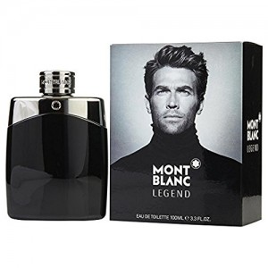 Mont blanc 100 ml Legend Spirit EDT Spray For M