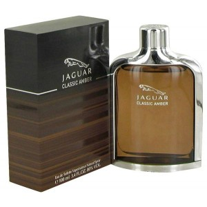 Jaguar Classic Amber For Men 100ML