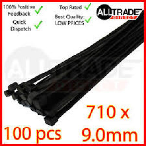 Cable tie 710 mm