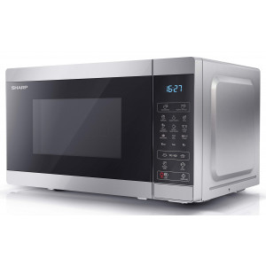 20Ltr Microwave Sharp (Digital) Model No R20MR