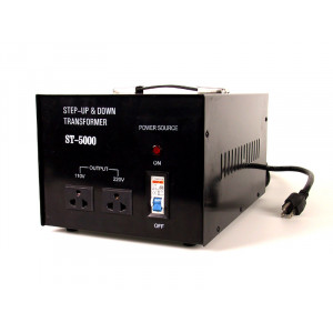 Step up & down Transformer 1000 W