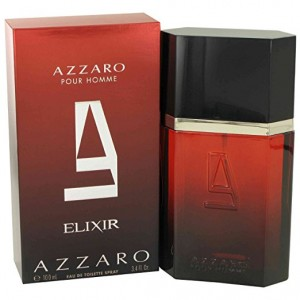 AZZARO ELIXIR EDT FOR MEN 100ml