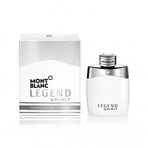 Montblanc 100 ml Legend Spirit EDT Spray For M