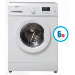 6kg Washing Machine Akai