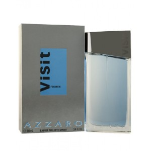 Visit for Men Eau de Toilette 100ml