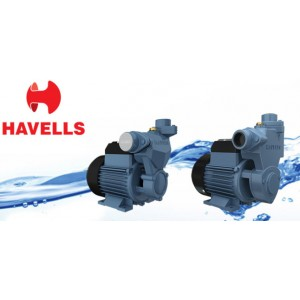 Water Pump 1 HP ( Havells)
