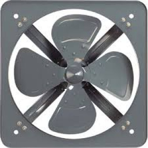 Exhaust fan 20
