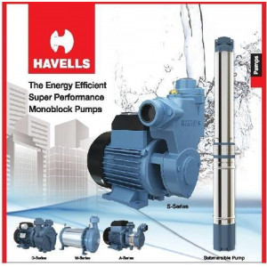 Havells Submersible Pump