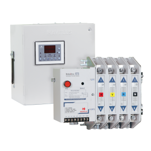 Havells Automatic Transfer Switch 100A/415V/4P ATS