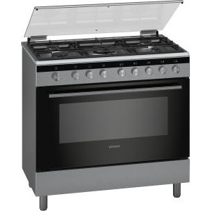 5 burner Gas Cooker Akai