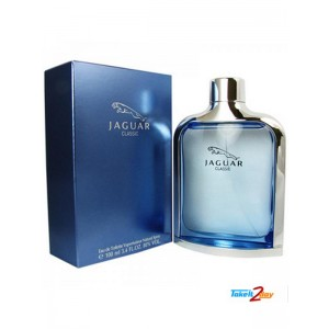 Jaguar Blue M EDT 100ML