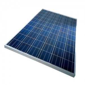 Luminous Solar Panel 250 Watt 24V