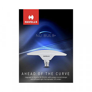 Havells Bulb NU Plus 12 watt