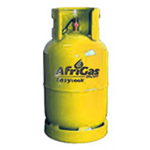 12 Kg Afri Gas Re-fill