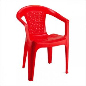 Plastic Chair Big Size