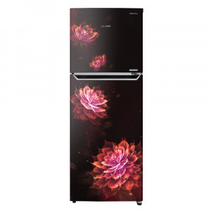 Lloyd Frost Free Refrigerator 276 L (Red Colour)