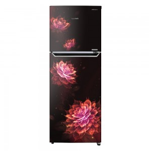 Lloyd Frost Free Refrigerator 310 L ( Red Colour)
