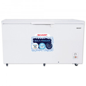190 Ltr Chest Freezer Sharp