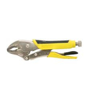 CURVED PRO LOCKING PLIER