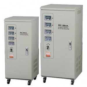 Stabilizer 10 KVA ( Power booster)