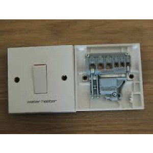 Water heater switch Havells